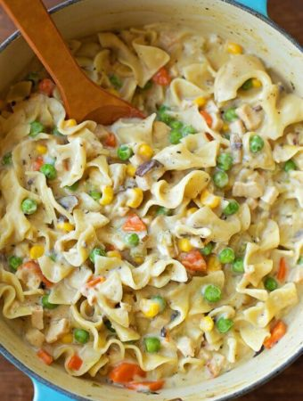 Chicken Pot Pie Recipes