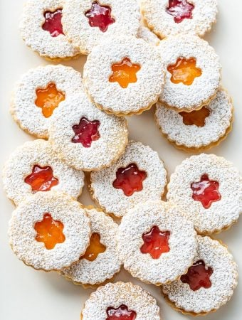 Old-World-Linzer-Cookies
