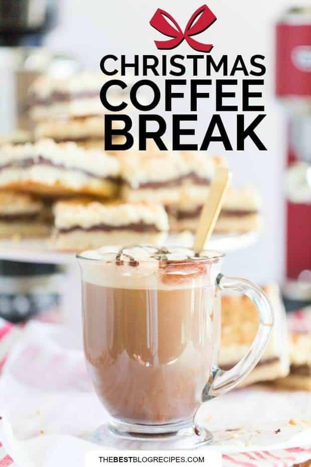 Christmas Coffee Break