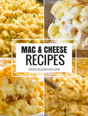 The Best Macaroni and Cheese Recipes