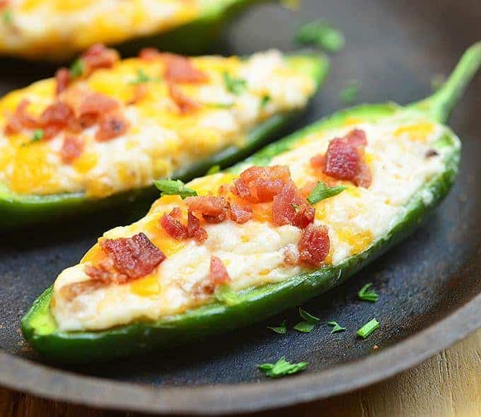 Pepper Poppers Recipe: The Best Jalapeno Poppers Recipes