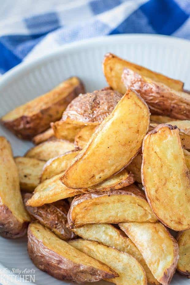 The Best Potato Wedge Recipes The Best Blog Recipes