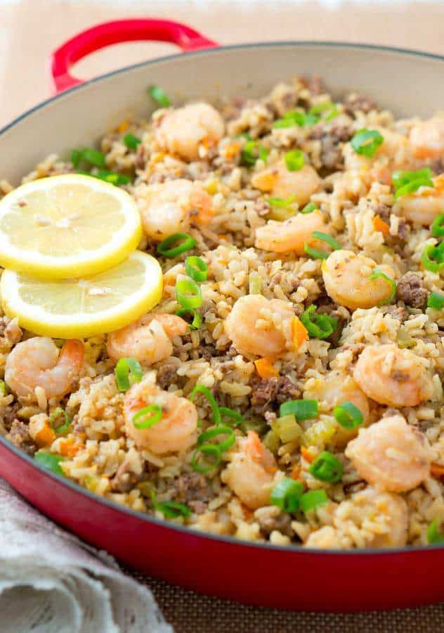 The best rice side dish recipes the best blog recipes for Rice side dishes for fish