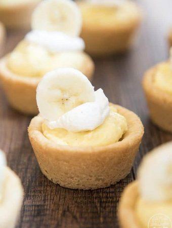 The Best Banana Recipes