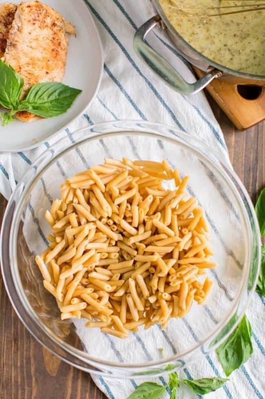 Barilla Pasta Ready
