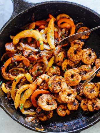 Best Shrimp Recipes