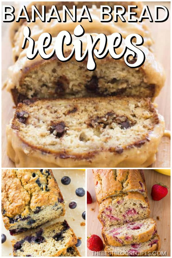 Easy Banana Bread Recipes are something that everyone needs in their recipe book. Banana bread is one of the most delicious recipes that can double as a dessert and a breakfast.