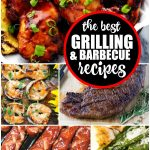 THE BEST GRILLING AND BARBECUE RECIPES