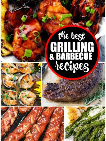 Best BBQ/Grilling Recipes