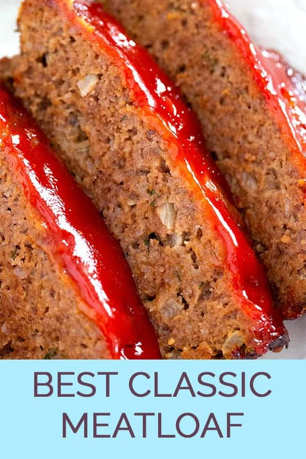 BEST CLASSIC MEATLOAF