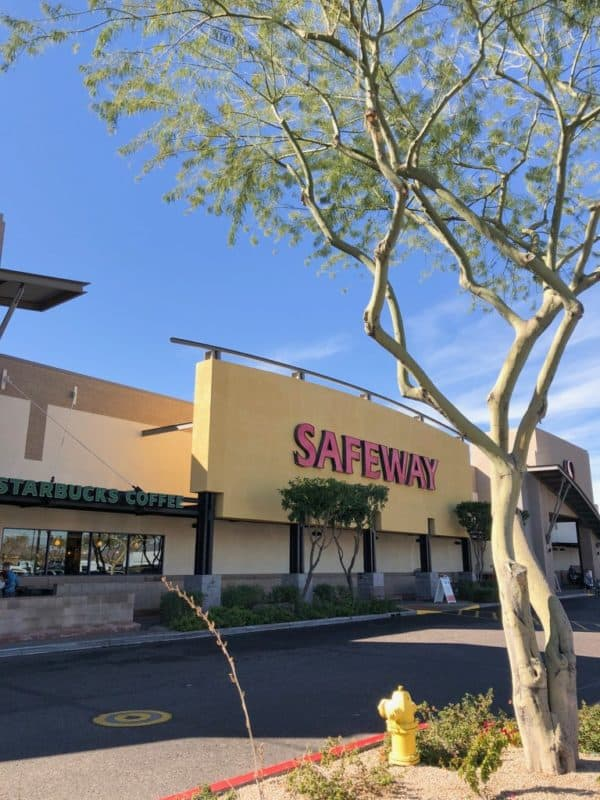 Shop at Safeway