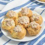 Tuna Puffs Recipe