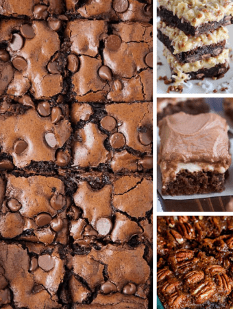 Best Brownie Recipes
