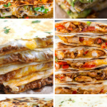 10+ BEST DINNER QUESADILLA RECIPES