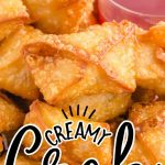 Creamy Crab Rangoon